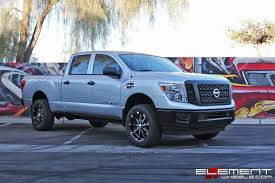 100 Truck Wheels And Tire Packages Nissan Titan Custom Rim And