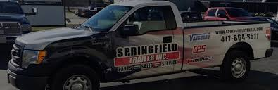 Springfield Trailer | Springfield, MO | Service Repair And Sales For ...