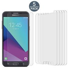Amazoncom 5 Pack Samsung Galaxy J7 V J7V Version J7 2017