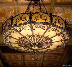 rod iron light fixtures rustic wrought iron light fixtures black