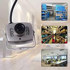 hergon mini kamera sicherheitslicht farb nachtlicht mit cctv