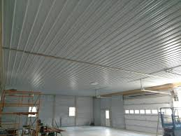 Vapor Barrier Between Metal Ceiling And Fiberglass Insulation ... Pole Barn 40x64x16 Page 19 Hoosier Square Insulation Foam Polyurethane Indiana Insulateupgrade Existing Barnshop Building New 36x60 Advice On Venting And Spray Foam Insulation Audubon Ia Iowa Insulators Finished With Metal Liner Kit Clothes Pinterest Diy Barns 7 Reasons To Choose Steel Over Buildings Residential Barn Insulated Spray Td Fischer Insulate For Pole Rollup Doors