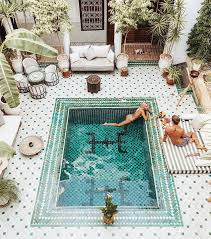 best 25 plunge pool ideas on small pools courtyard