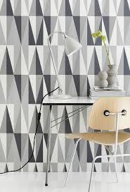 tapisserie pour bureau papier peint intissé design tendance 10 modèles coups de coeur