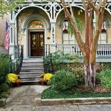 Dresser Palmer House Haunted by Savannah Zeigler House Inn Located On Jones And Barnard Street