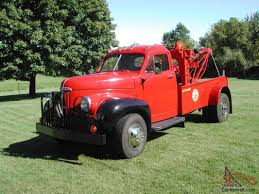 100 1947 Studebaker Truck Modified Tow
