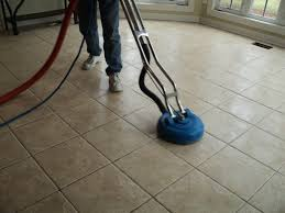 new commercial kitchen floor cleaning taste