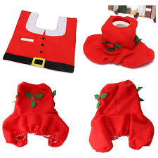 Christmas Red Bathroom Rugs by Fancy Holiday Theme Toilet Seat Cover Sets U2013 Cutestop