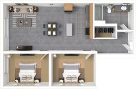 100 What Is A Loft Style Apartment Floorplans The Bigail OffCampus Warehouse Layouts