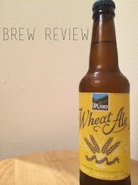 Lakefront Brewery Pumpkin Lager Calories by Brew Review Upland Brewing Co Wheat Ale U2013 Affichomanie
