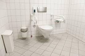 salle de bain handicapé beau accessibilité pmr normes pour la