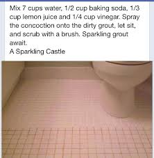 best mop to clean tile floors and grout