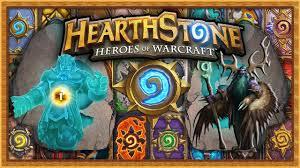 Hearthstone Decks Druid Combo by Hearthstone Kun U0027thun Combo Druid Deck Part 2 Youtube