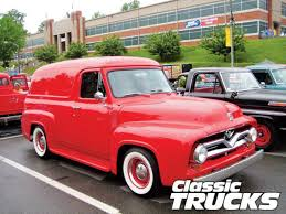TopWorldAuto >> Photos Of Ford Panel F-100 - Photo Galleries