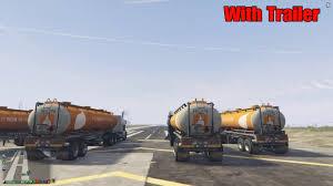 100 Gta 5 Trucks And Trailers GTA Airport Drag Race Phantom Wedge Vs 3 Semi With And
