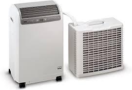 remko split klimagerät rkl 491 dc mobile und effiziente klimaanlage einsatzbereich 120 qm hohe kühlleistung 4 3 kw geräuscharm weiß nr