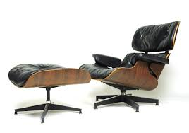 SOLD 1956 Herman Miller Eames Lounge Chair W Ottoman Boot ... How To Store An Eames Lounge Chair With Broken Arm Rest The Anatomy Of An Eames Lounge Chair The Society Pages Best Replica Buyers Guide And Reviews Ottoman White Edition Tojo Classic Chocolate Leather Vintage Grey Collector New Dims Santos Palisander Polished Black Lpremium Nero All Conran Shop Shock Mount Drilled Panel Repair Es670 Restoration By Icf For Herman Miller Vitra