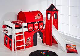 chambre enfant cars lit enfant cars conforama best livraison domicile ou en retrait