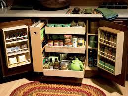 Blind Corner Base Cabinet For Sink by Kitchen Blind Corner Kitchen Cabinet Organizers Design Ideas