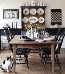 Ethan Allen Furniture Bedford Nh by Black And White Dining Rooms Ethan Allen Country Dining Room