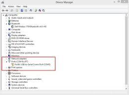 fix prolific usb to serial comm port code 10 error on windows 10
