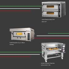 jede pizzaöfen ob ein zweikammer oder durchlauf bei