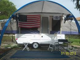 Pop Up Camper Awning Screen Room - Like Flag Also!   Camping ... Awning Dometic Diy Rv Room Cabana Screen Question U Or Made From Ripstop Tarp And Keder Rope Took About A Hour To Fabric Replacement For Rooms Add A Patio Awnings Side Mount Tent By Chrissmith Ideas Haing Vintage Trailer The Villa Enclosure Completely Reversible Years Of Enjoyment Retractable With Installation New Freedom Cafree Of Spacious Private From Power Shop