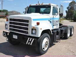 1989 International F2575 Semi Truck | Item G6081 | SOLD! Aug... About Transource Truck And Equipment Cstruction 1974 Mack R600 Semi Truck Item E5125 Sold May 22 North Heavy Rental Butler Machinery Mountain Hi East Texas Center Custom American Trailer Sioux Welcome To Pilot Sales Central Ag Auction November 21 Ch Waltz Sons Inc Northcentral Pa Outdoor Power Dealer