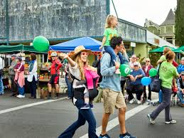 Park Slope Halloween Parade 2015 Route by Santa Ynez Valley Blog Official Tourism Site Of The Santa Ynez