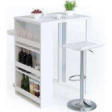vicco bartisch bar tresen weiß bartresen stehtisch tisch tresentisch bistrotisch küche