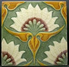 Ebay Decorative Wall Tiles by 1221 Best Tiles Images On Pinterest Art Nouveau Tiles Art Tiles
