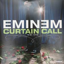 eminem curtain call the hits vinyl lp at discogs