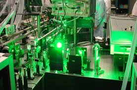 powerful laser is brightest light in the universe new scientist