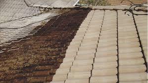 ballarat roof cleaning roof restoration contractors call us
