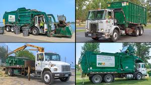 100 Garbage Trucks In Action Event CleanUp Extravaganza Thrash N Trash