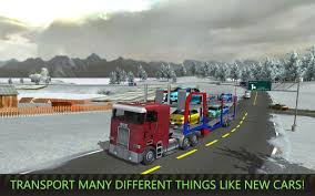 USA Truck Driver: 18 Wheeler - By Fun Blocky Games - #6 App In Truck ... Usa Truck Simulator 3d Apk Download Gratis Simulasi Permainan Android Games In Tap Discover Carl Jordan Jr Linkedin Fdp At Truckers Against Trafficking 2019 New Western Star 4700sb Trash Video Walk Around Arcbest And Abf Freight Recognized With Smartway Exllence Award Trucks Performance Was Helped By Something It Didnt Want To Mania Forklift Crane Oil Tanker Game For Flag 3x5ft Poly