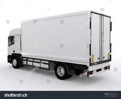 Small Truck Stock Illustration 239827120 - Shutterstock