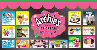Archie's Ice Cream Store Menu The Many Releases Of Sonic Hedgehog Ice Cream Bar W Gumball Surly Truck Page 4 Mtbrcom Stickers Popsicle X12 Inch Ebay Vans Food Pinterest Cream Van Truck Birthday Party And Balloons Advertising Van Stock Photos By Mcanallenart Redbubble Car Vector Ice Png Download 1200 I Scream You Junkyard Find 1998 Ford Windstar Truth About Cars Intertional Housekeeping Week Crazy Stuff Ive Seen In Dallas Texas Hilarious Edition