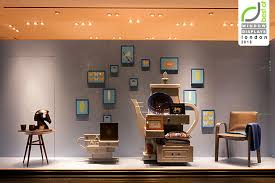 Hermes Windows 2015 Fall London UK