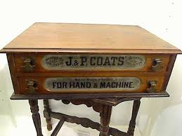 122 best antique spool thread cabinets images on pinterest