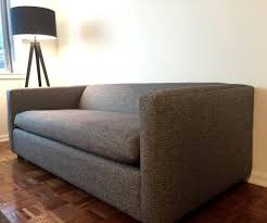 Cb2 Julius Sleeper Sofa by Cb2 Sofa Bed Large Preview Of 3d Model Of Cb2 Drommen Bed King