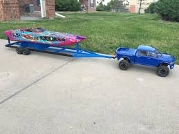 Traxxas M41 Boat Trailer Build | RCNitroTalk RC Forum Rc Trailers Youtube Tamiya 300056335 Mercedes Benz Actros 1851 Gigaspace 114 Electric Custom Built 14 Scale Peterbilt 359 Truck Model Unfinished Man Build A Plow Truck Stop Buy Bruder 3550 Scania Rseries Tipper Online At Low Prices Scania R560 Wrecker 8x8 Towing King Hauler Semitrailer Series Number 34 Remote Controlled Hot Sale Rc Car Wltoys A979 118 24gh 4wd Monster Control 1 4 Semi Trucks Amazing Carson Modellsport 907060 Goldhofer Loader Bau Stnl3 Super Sound Trailermp4 56346 Tractor Kit Man Tgx 26540 6x4 Xlx Gun