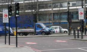 London Congestion Charge - Wikipedia