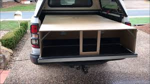 Truck Bed Drawers Made From Pallets - YouTube Decked Adds Drawers To Your Pickup Truck Bed For Maximizing Storage Adventure Retrofitted A Toyota Tacoma With Bed And Drawer Tuffy Product 257 Heavy Duty Security Youtube Slide Vehicles Contractor Talk Sleeping Platform Diy Pick Up Tool Box Cargo Store N Pull Drawer System Slides Hdp Models Best 2018 Pad Sleeper Cap Pads Including Diy Truck Storage System Uses Pinterest