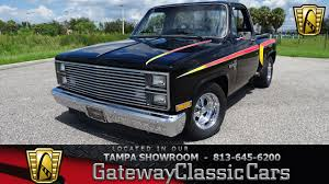 100 Louisville Craigslist Cars And Trucks Chevrolet C10 Gateway Classic