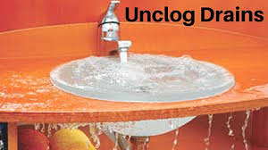 Home Remedy To Unclog A Clogged Sink by 5 Home Remedies For Clogged Drains To Set Your Drain Free