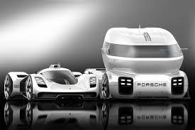 100 Porsche Truck GT Vision HiConsumption