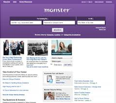 Monster.com Is One Of The Largest Online Job Search Sites ... Resume Housekeeper Housekeeping Sample Monster Com Free Cover Letter Samples In Word Template Accounting Pdf Download For A Midlevel It Developer Monstercom Epub Descgar Unique India Search Atclgrain Search Rumes On Monster Kozenjasonkellyphotoco 30 Best Job Sites Boards To Find Employment Fast Essay Writing Cadian Students 8th Edition Roger Templates Lovely