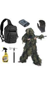 Stealth Hunter Kit By OpticsPlanet