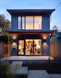 100 Split Level Project Homes Slim House Innovative MWA Architects